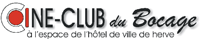 Ciné-club du Bocage à Herve