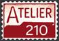 Atelier 210