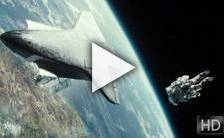 Trailer van de film Gravity