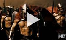 Trailer van de film 300: Rise of an Empire