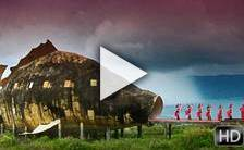 Trailer van de film The Act of Killing