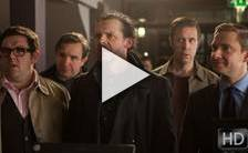 Trailer van de film The World's End