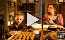 Trailer van de film The Young and Prodigious Spivet
