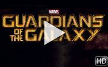 Trailer van de film Guardians of the Galaxy