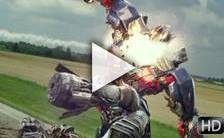 Trailer van de film Transformers: Age of Extinction