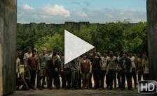 Trailer van de film The Maze Runner