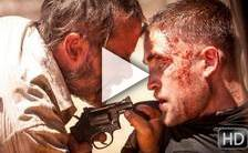 Trailer van de film The Rover