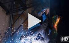 Trailer van de film Jupiter Ascending