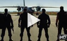 Trailer van de film The Expendables 3