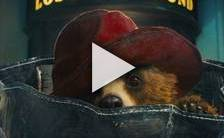 Teaser van de film Paddington