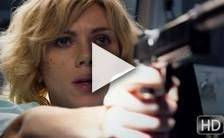 Trailer van de film Lucy
