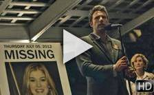 Teaser van de film Gone Girl