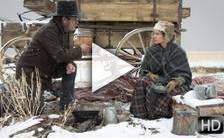 Bande-annonce du film The Homesman