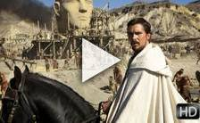 Bande-annonce du film Exodus: Gods and Kings