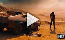 Trailer van de film Mad Max: Fury Road