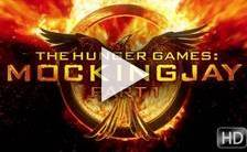 Trailer van de film The Hunger Games: Mockingjay - Part 1
