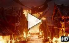 Trailer van de film The Hobbit: The Battle Of The Five Armies