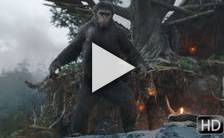 Trailer van de film Dawn of the Planet of the Apes