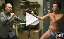 Trailer van de film Birdman