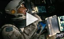 Trailer van de film Interstellar