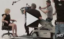 Making-of van de film Lucy