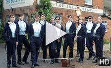 Trailer van de film The Riot Club