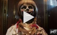 Trailer van de film Annabelle