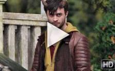 Trailer van de film Horns