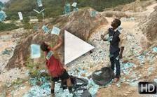 Trailer van de film Trash