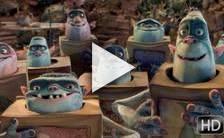 Trailer van de film De Boxtrollen