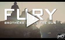 Making-of van de film Fury