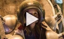 Trailer van de film Spoetnik