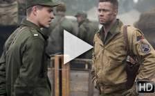 Trailer van de film Fury