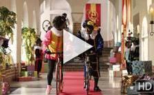 Trailer van de film Sinterklaas en het Pratende Paard