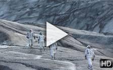 Trailer van de film Interstellar
