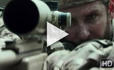 Trailer van de film American Sniper