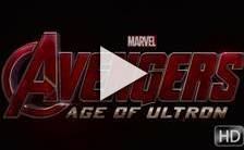 Teaser du film Avengers: Age of Ultron