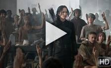 Trailer van de film The Hunger Games: Mockingjay - Part 1