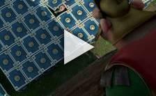 Teaser van de film Asterix en de Romeinse Lusthof