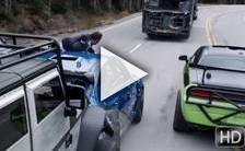 Trailer van de film Furious 7