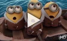 Trailer van de film Minions