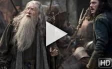 Trailer van de film The Hobbit: The Battle Of The Five Armies