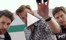 Trailer van de film Horrible Bosses 2