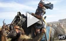 Bande-annonce du film Exodus: Gods and Kings