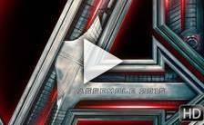 Trailer van de film Avengers: Age of Ultron