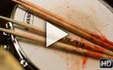Trailer van de film Whiplash