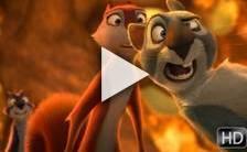 Trailer van de film The Nut Job