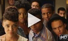 Trailer van de film Dear White People