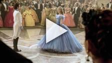 Trailer van de film Cinderella