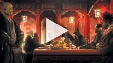 Teaser du film 108 Rois Démons